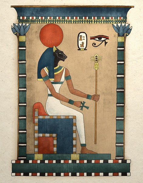 egyptian_bastet